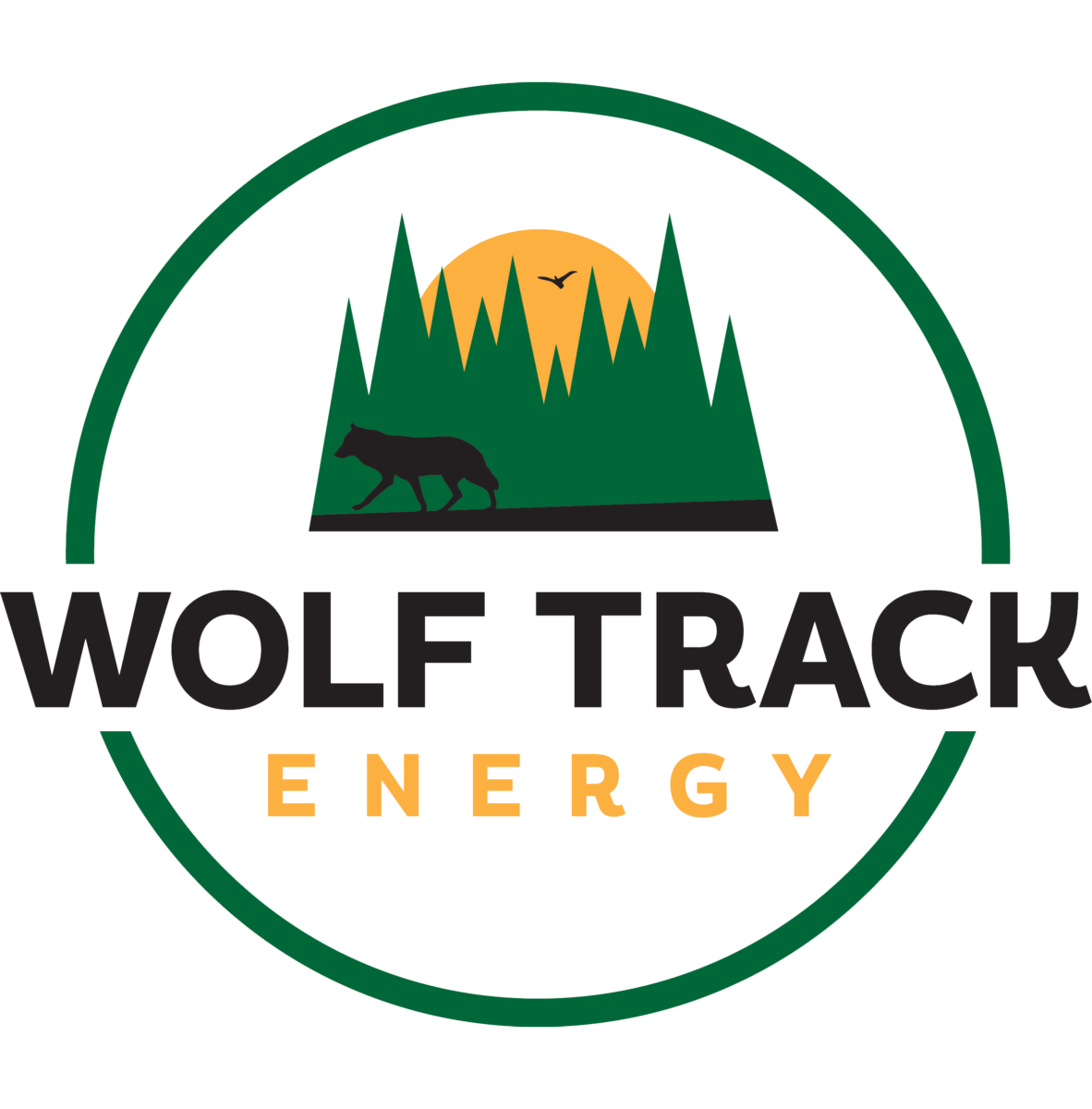 Wolf Track Energy